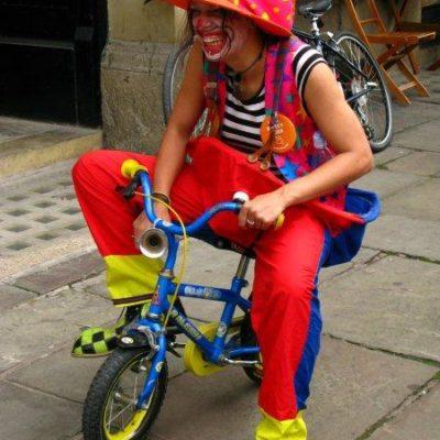 Sara Clown