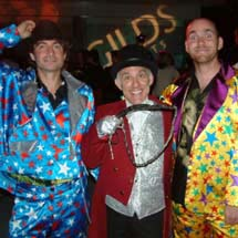 Circus Zapparelli